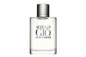 Giorgio Armani Acqua Di Gio Perfume Masculino Eau de Toilette 100ml