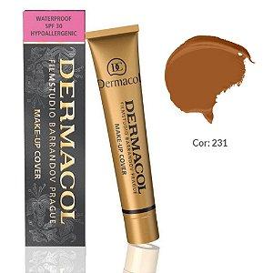 Dermacol Make-Up Cover 231  30g