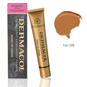 Dermacol Make-Up Cover 228 30g
