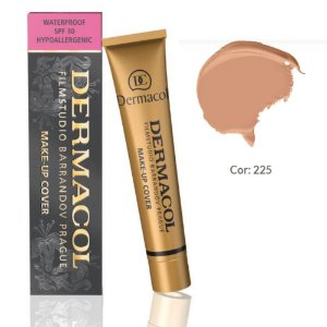 Dermacol Make-Up Cover 225 30g