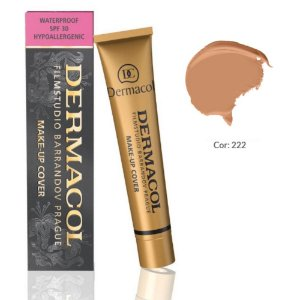 Dermacol Make-Up Cover 222 30g