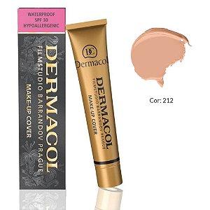 Dermacol Make-Up Cover  212 30g