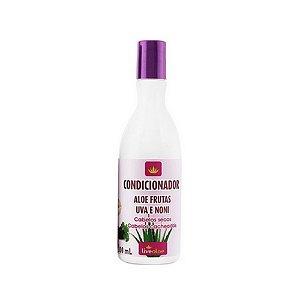 Live Aloe Condicionador Aloe Frutas 300ml