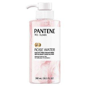 Pantene Pro-V Blends Rose Water Condicionador 300ml
