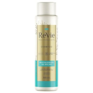 Revie Shampoo Revitalizador 350ml