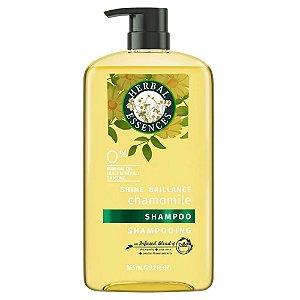 Herbal Essences He Shine Coll Brilliance Shampoo