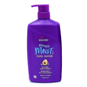 Aussie Moist Shampoo 778ml