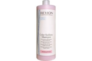 Revlon Professional Color Sublime Shampoo 1250ml