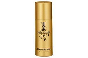 Paco Rabanne Desodorante Masculino Pour Homme 1 Million 150ml