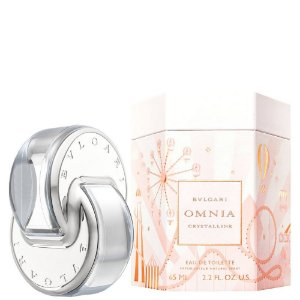 Bvlgari Omnia Crystalline Omnialand Perfume Feminino Eau de Toilette 65ml