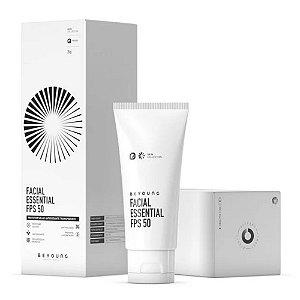 Beyoung Skin Collection Proteção Facial FPS50 35g