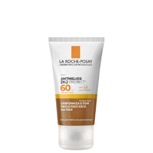 La Roche-Posay Anthelios Xl Protect Cor Morena+ FPS60 40g