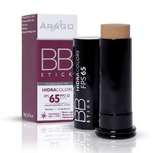 Árago BB Stick HidraColors FPS 65 Bronze 16g