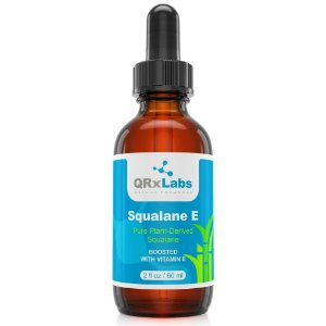 QRxLabs Squalane E Sérum Anti-Idade 60ml