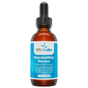 QRxLabs Sérum Niacinamax Sérum Facial 60ml