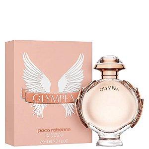 Paco Rabanne Olympéa Perfume Feminino Eau De Parfum 80ml