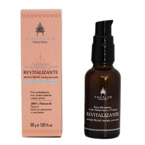 Ahoaloe Sérum Facial Revitalizante 30ml