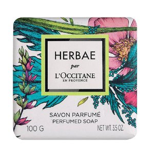 L´Occitane Sabonete Herbae Par L'Occitane 100g