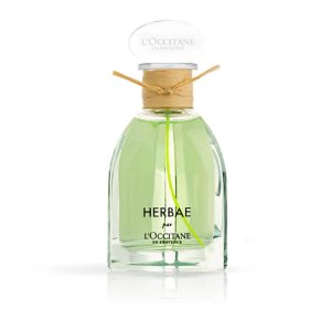L´Occitane Herbae Par Perfume Feminino Eau De Parfum 90ml