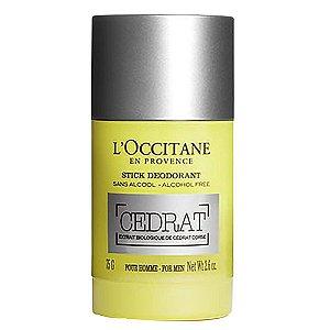 L´Occitane Desodorante Cedrat 75g