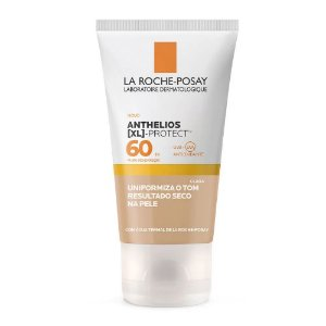 La Roche-Posay Anthelios XL Protect Clara FPS60 40g