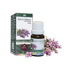 WNF Óleo Essencial Salvia Sclarea 5ml
