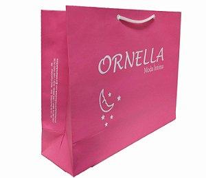 Sacola Personalizada Ornella