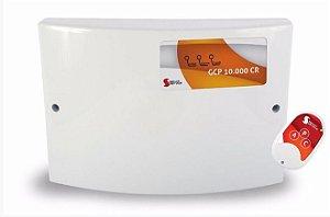 Central de Cerca Elétrica GCP 10000 CR com Alarme | Controle Remoto | INMETRO