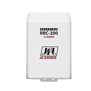 RECEPTOR DETEC. MIC. POR RF RRC - 200 JFL
