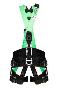 Cinto Paraquedista Cinto de Segurança DG 5200 CA 38064 Degomaster