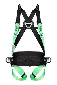 Cinto Paraquedista Abdominal Espaço Confinado DG 5100 CA 38904 Degomaster