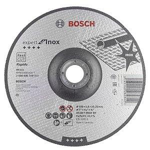 Disco de Corte de Ferro 355 X 2,5 X 25,4 A30SBF Bosch