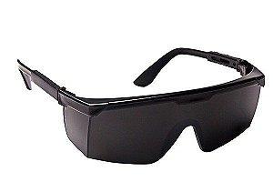 Óculos de Proteção Fumê Rio de Janeiro CA 34082 Poli-ferr