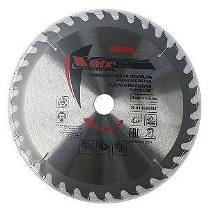 Disco de Serra Circular para Madeira 230 x 20mm 36D Mtx