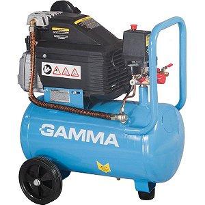 Compressor de Ar 24 litros G2801BR1 Gamma