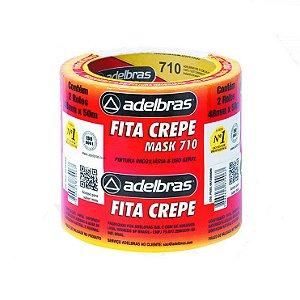 Fita Crepe 48mmx50m Mask Adelbras