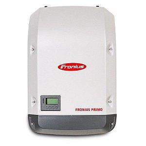 Inversor grid-tie 3.0kw com wi-fi fronius-PRIMO 220V 2 MPPT MONITORAMENTO