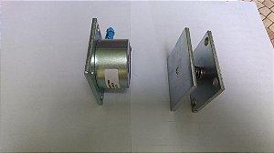 Eletroímã para porta corta fogo 12v