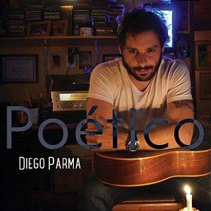 Poético - Diego Parma