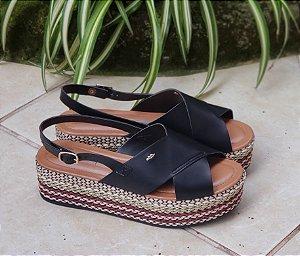 Sandália Flatform Dakota Z3822