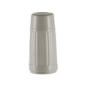 Garrafa Térmica 250ml Creme Canelatta 947 Paramount