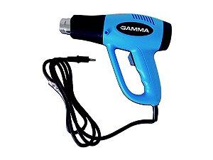 Pistola Secadora Térmica Soprador De Calor 110v 1500w Gamma
