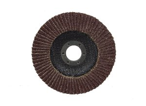Disco de Desbaste tipo FLAP Grão 60 115 x 22mm MTX