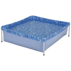 Piscina Infantil 115x106x33cm 400 Litros MOR