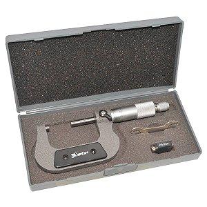 Micrômetro Mecânico 25-50mm 3175059 MTX