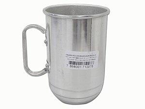 Caneca P/ Chopp 700ml em Aluminio AAL