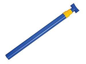 Saca-Areia PP Azul 46cm Mor