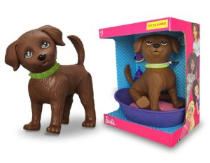 Pet Fashion da Barbie DJ 1266 Pupee