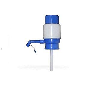 Bomba de Água Manual Por Pressão p/ Galão UD195 123Util