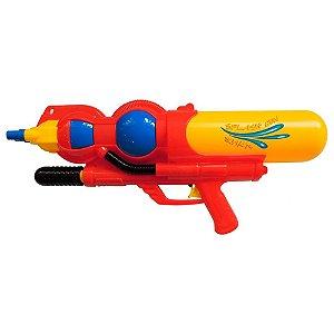 Pistola de Agua Super Shooter 1 Litro Bel Brink